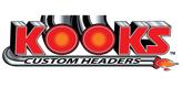 Kooks Custom Headers