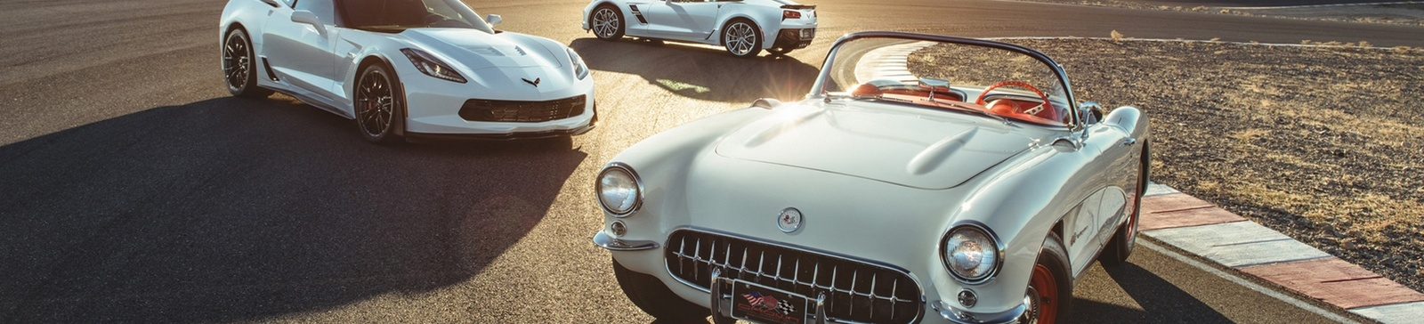 Chevy Corvettes