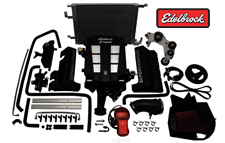 Edelbrock Performance Parts - Crown Auto Parts