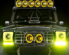 KC Hilites - Crown Auto Parts