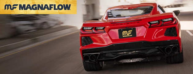 Magnaflow Performance Exhaust Systems - Crown Auto Parts