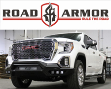 Road Armor Bumpers and Fenders - Crown Auto Parts
