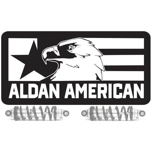 Aldan American Oldsmobile Performance Upgrades - Crown Auto Parts