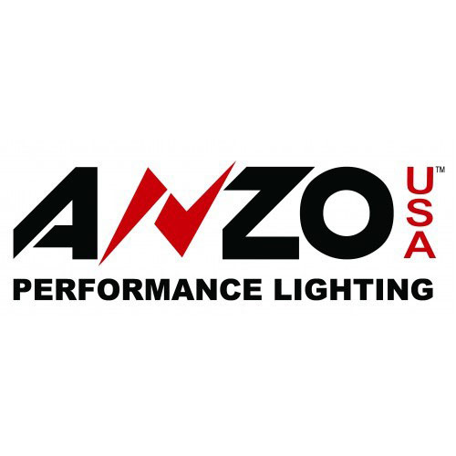 Anzo Mercedes Benz Lighting - Crown Auto Parts