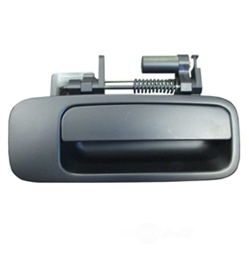 automotive exterior door handle