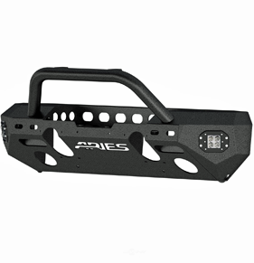 Automotive bumper accessories