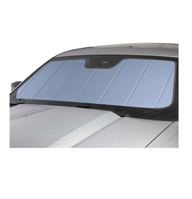 interior automotive sun shade