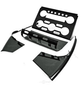 automotive interior aftermarket trim kit