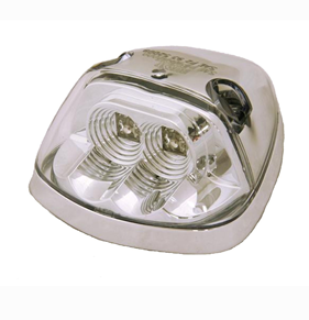 Roof marker light