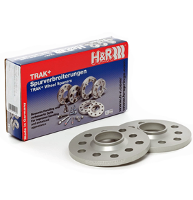 Wheel spacer kit