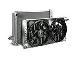 Radiators - Cooling fans - water pumps - hoses
