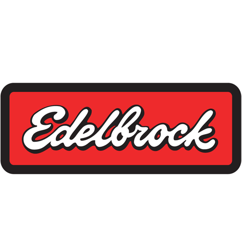 Edelbrock Pontiac Performance Parts - Crown Auto Parts