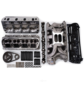 Edelbrock top end kit