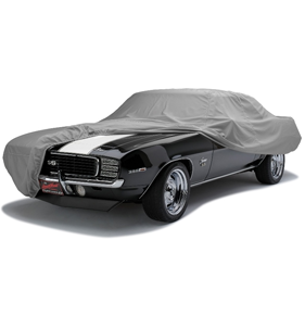 Automotive car cover