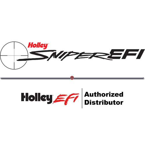 Holley Sniper Mercury Performance Upgrades - Crown Auto Parts