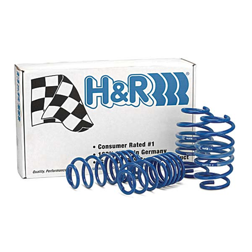 H&R Spring Infiniti Suspension Upgrades - Crown Auto Parts