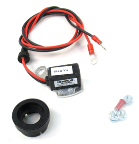 Ignition conversion kit