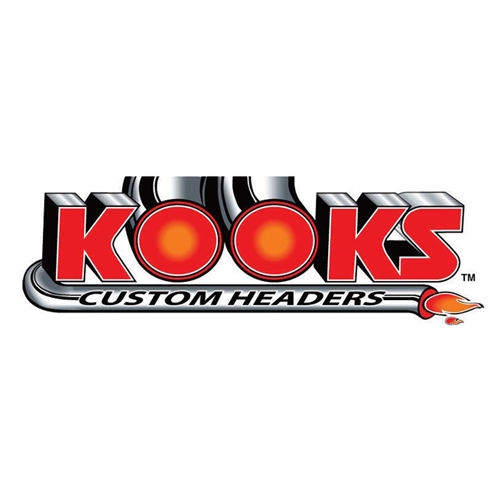 Kooks Custom Ford Exhaust Headers and Muffler Kits - Crown Auto Parts