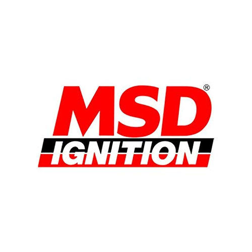 MSD Ignition Mercury Upgrades - Crown Auto Parts