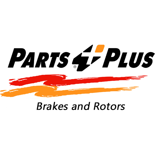 PARTS PLUS DRUMS AND ROTORS