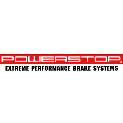 PowerStop Buick Brake Systems Performance Exhaust Performance upgrades for Chevy Corvette - Crown Auto Parts