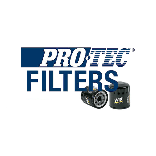 PRO TEC FILTERS BY WIX