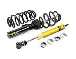 Suspension Shocks and Struts