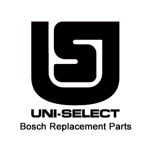 UNI-SELECT/BOSCH OE REPLACEMENT PARTS